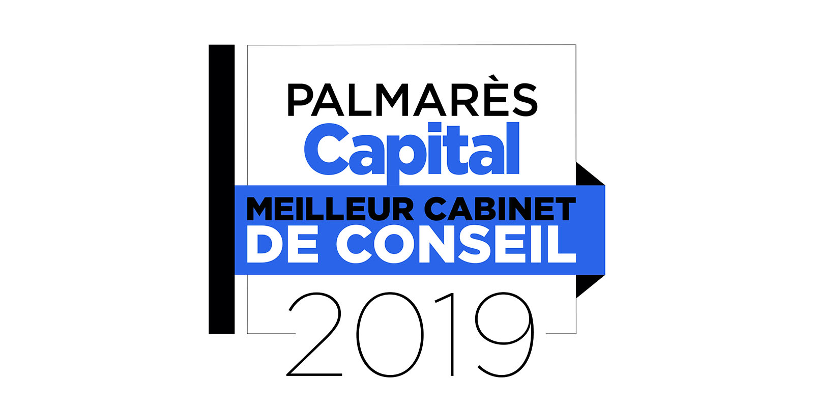 Label Capital Meilleur Cabinet de Conseil 2019
